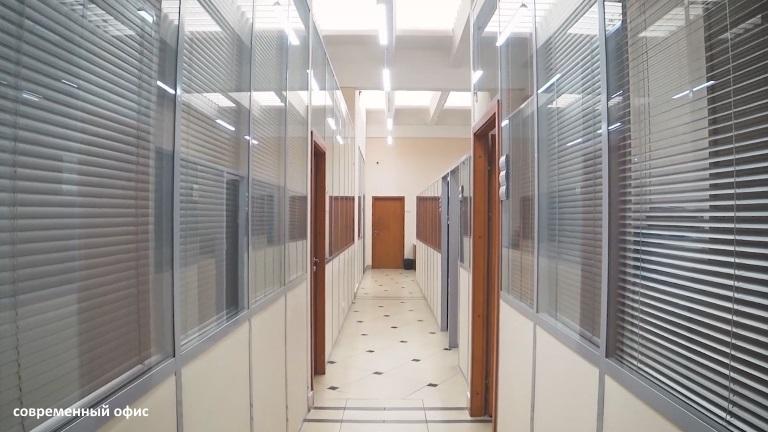 База офисов без комиссии аренда Аренда офиса Кузнецкий мост