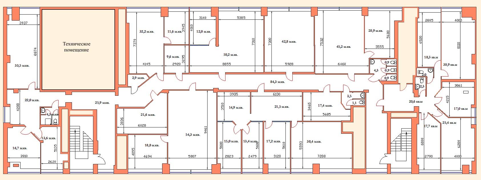 Аренда офиса москва план недвижимость в красногорске коммерческая