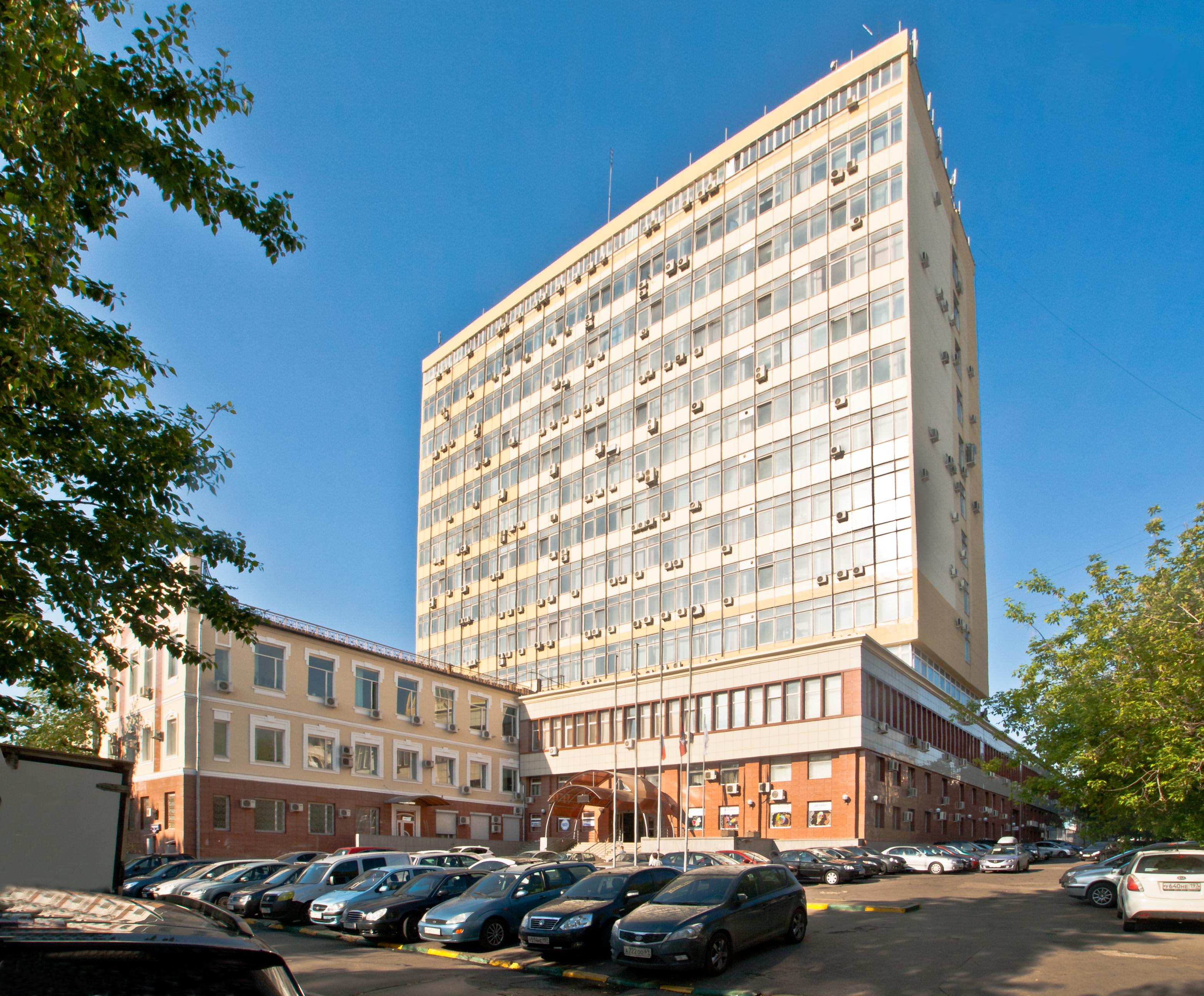 Готовые офисные помещения Бронницкая улица собственник коммерческая недвижимость красноярск