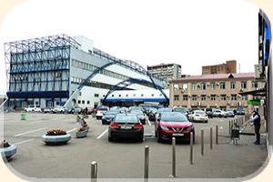 аренда под офис на юге Москвы