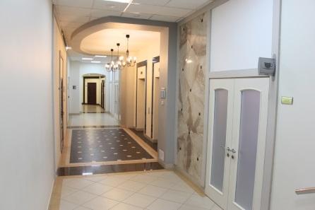 Аренда офиса на Площади Гагарина