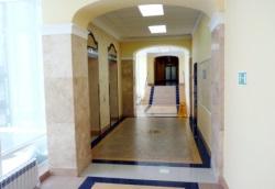 Офисный центр. Отделка 3 этажа БЦ