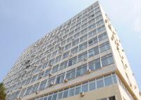 Бизнес центр на Шаболовке, 2 Рощинский проезд дом 8