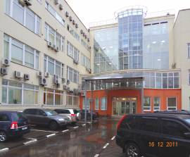 офис с отделкой в аренду  в Москве