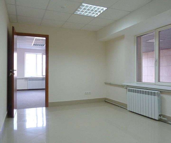 офисная площадь