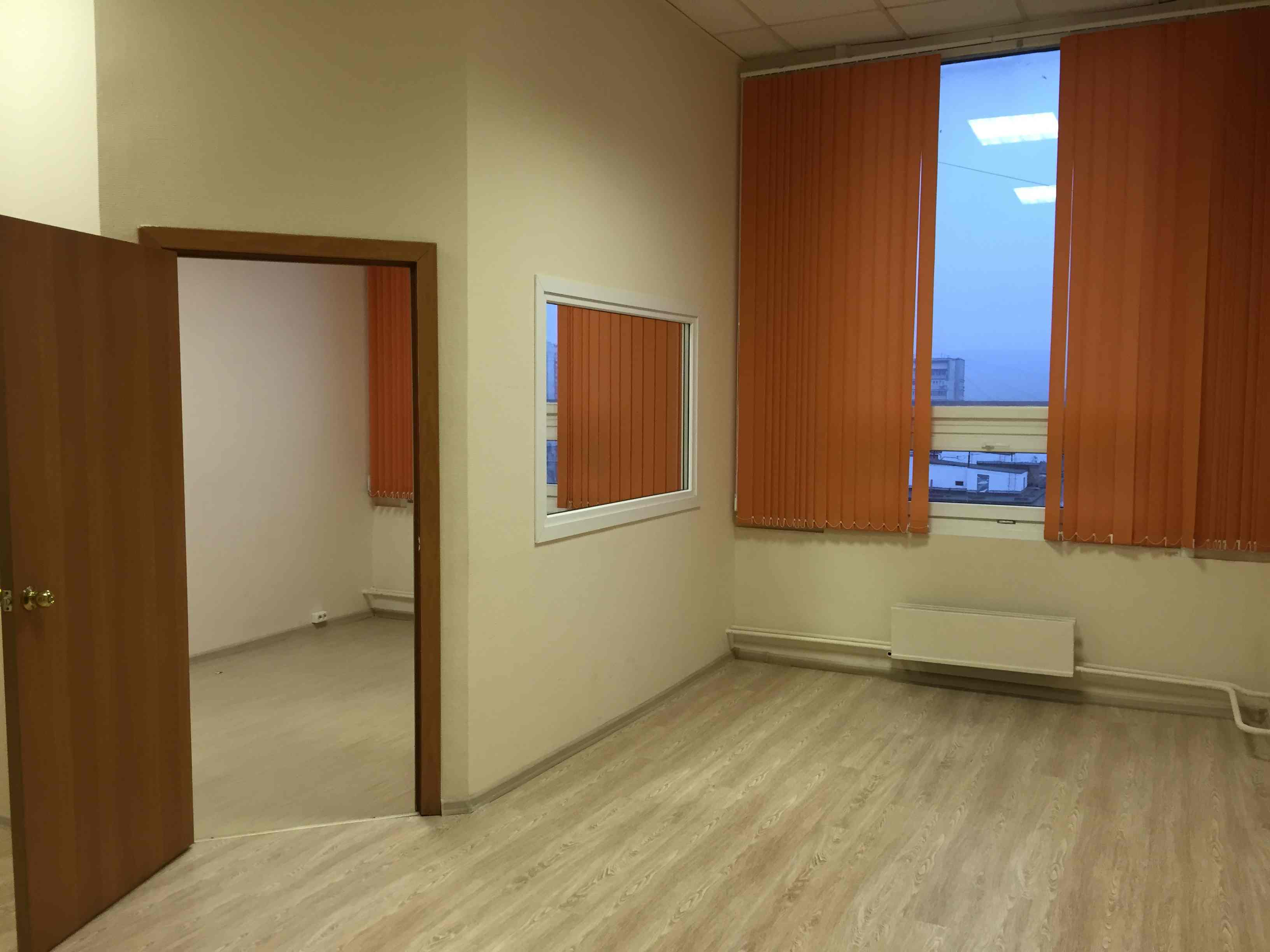 Типовая отделка офисов