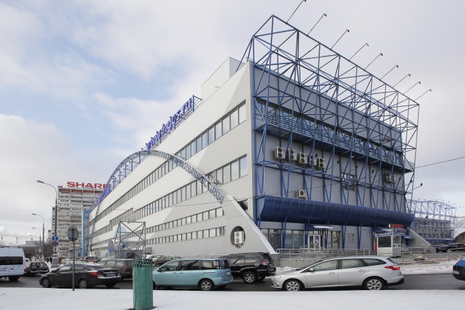 ОСЗ в Москве