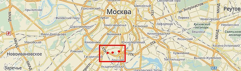 Бизнес центры Москва. Business center in Moscow