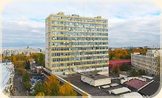 бизнес-центр фото главного корпуса