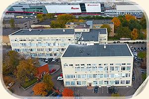 бизнес-центр Москва фото