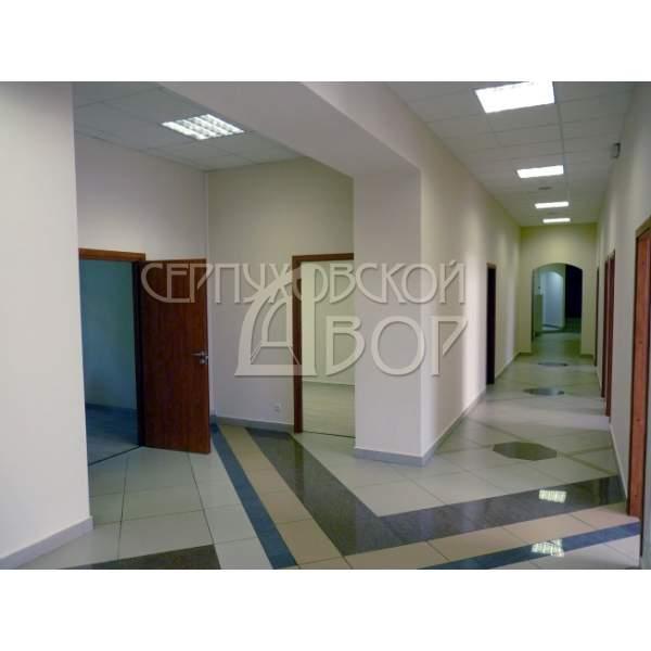 Аренда офиса москве без посредника поиск Коммерческой недвижимости Подрезковская 2-я улица